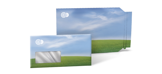 business envelopes with windows custom designs and printing
