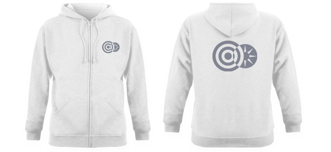 zip up hoodies personalised design and printing