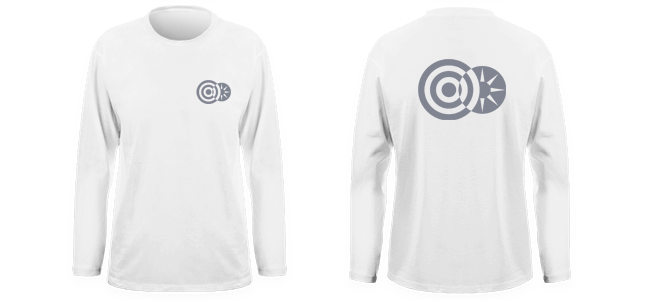 long sleeves sporty clothing items worn by both men and women custom printing