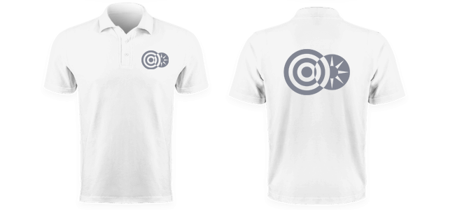 polo shirts custom design and printing
