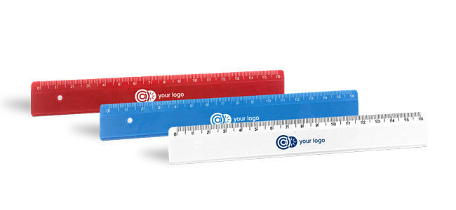 rulers promo custom designs and printing
