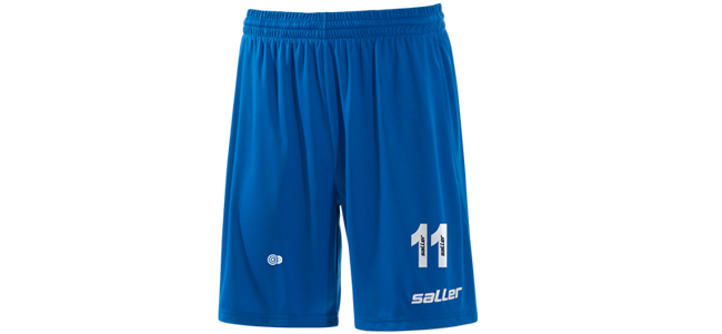 sport shorts / trousers lightweight, breathable Saller shorts give you the legroom needed for any type of sport