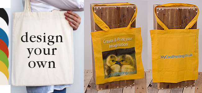 cotton cloth bags with custom printing different colours own design printing